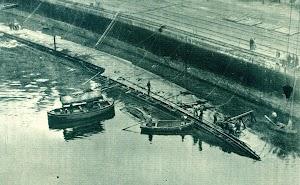 22 de octubre de 1937. El CISCAR durante la bajamar. Del libro COMISION DE LA ARMADA PARA SALVAMENTO DE BUQUES..jpg