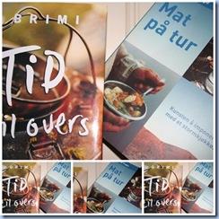 kokebøker samlet 4