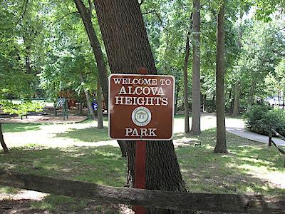 Alcova Heights Park