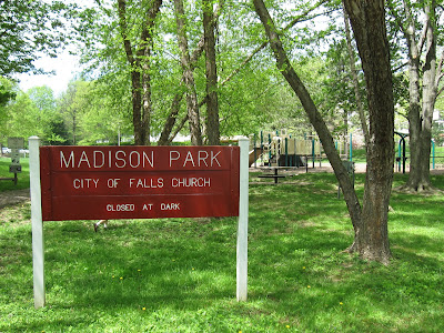 Madison Park