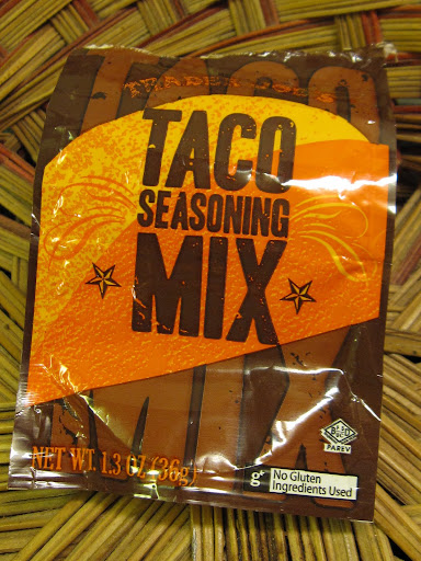 Taco Tuesday Trader Joe Style The Meanest Momma