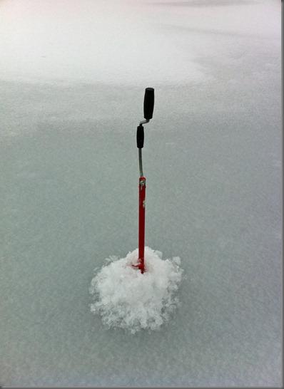 tjock is