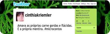 Microcontos Cinthia 4