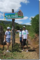 Santiago dos Parques - 05-09-1010 084