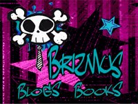 Brizmus Blogs Books
