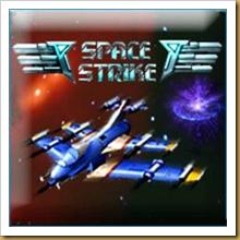 SPACE STRIKE - Action/Shoot Em Up!