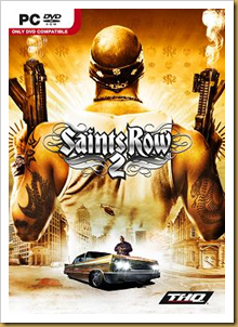 Saints Row 2-Razor1911 [Size: 6.76 GB]