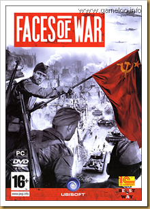 Faces of War (EMUDVD - Unleashed)