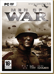 Men Of War *REPACK* [Team JPN] 2 GB