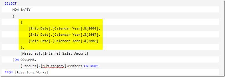 how to get year from date in sql 2008