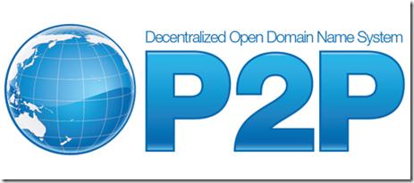 P2P DNS general