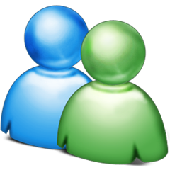 Windows-Live-Messenger-Icon