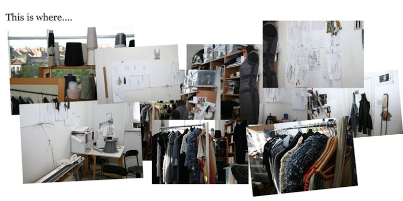 alice lee knit wear studio images
