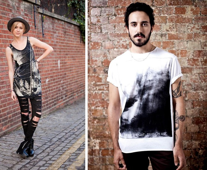 The new Draw in Light Boutique has opened on ASOS Marketplace.