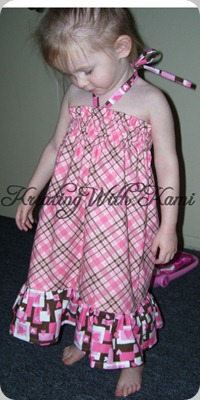 pink brown dress 02_23_10