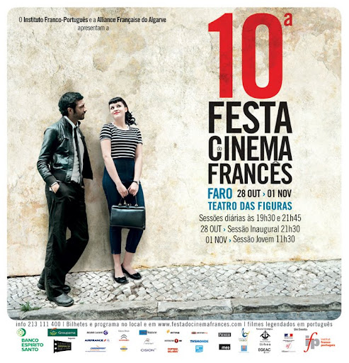 10.ª Festa do Cinema Francês