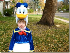 Audrey Duck