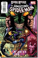 Spider-Man #595 (GreenGiant) 001