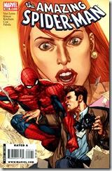 Spider-Man #604 001