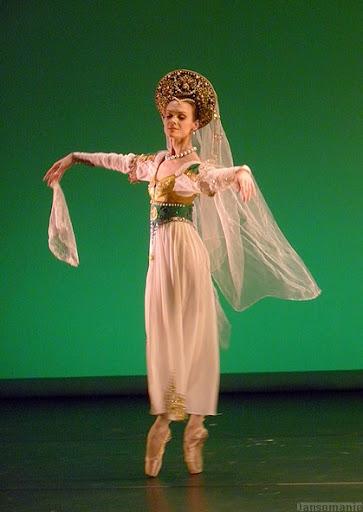 danse russe