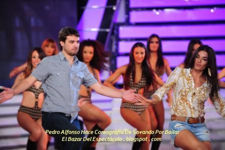 Pedro Alfonso Hace Coreografia De So¥ando Por Bailar.jpg