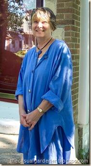 Cathy Kimber