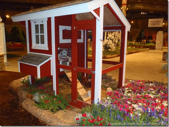 Great gardening ideas at the chicago flower and garden show 2011 shawna coronado for Chicago flower and garden show