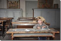 fin school