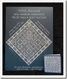 relief sale quilt