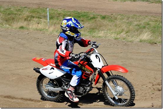 Moto Bridger 3