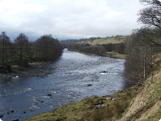 teesdale way