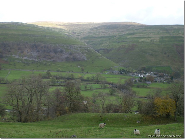buckden and buckden pike
