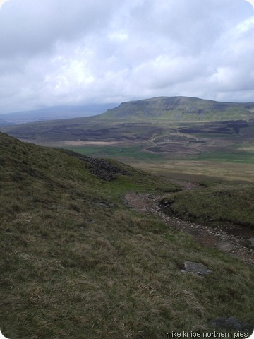 073 penyghent fr fountains fell side day 7