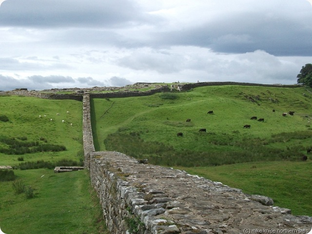 houseteads fort