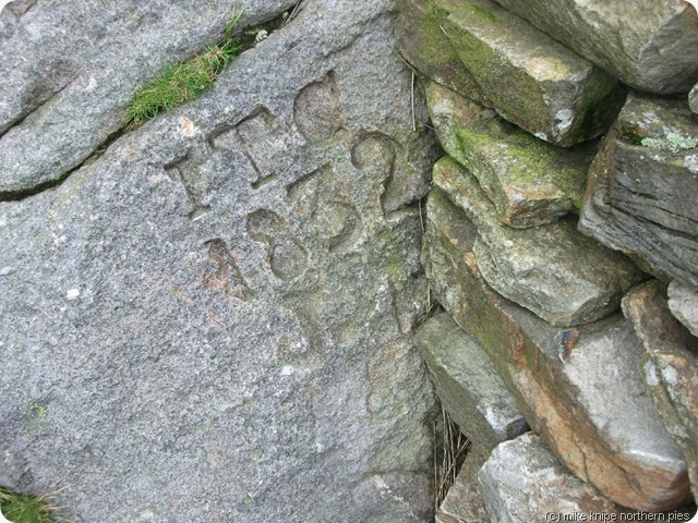 county stone graffiti