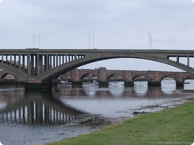 more berwick bridges