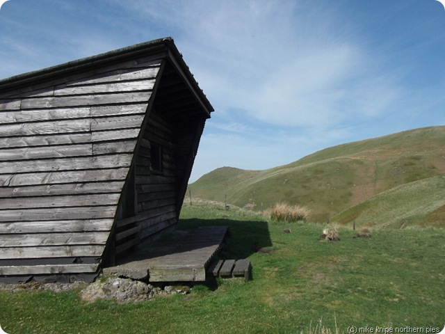 ten mile hut