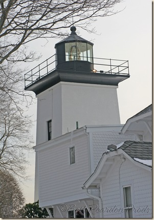 Hospital Point Lighthouse 1 blog