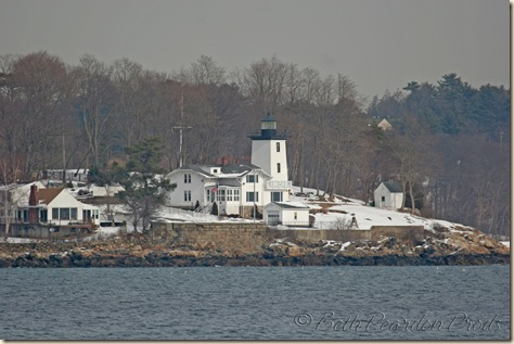 Hospital Point Lighthouse 2 blog