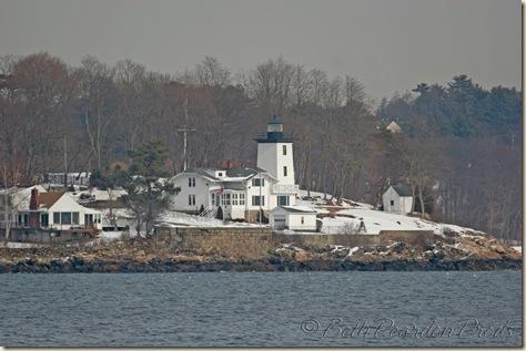 Hospital Point Lighthouse 2 blog