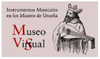 Museu Virtual d'Instruments Musicals