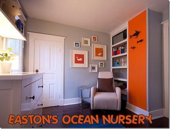 eastons-bright-orange-ocean-theme-baby-nursery-21358348