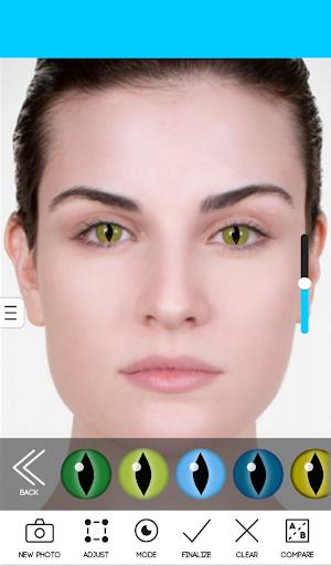 Eye Color Studio Premium - screenshot
