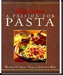 Betty Corcker Pasta