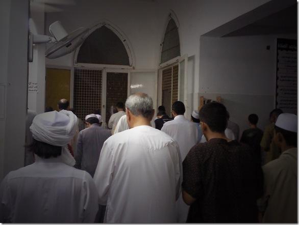 tarawikh 5