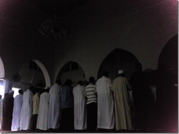 tarawikh