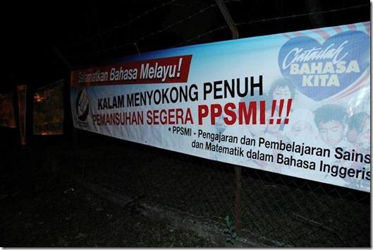 PPSMI