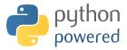 python-powered