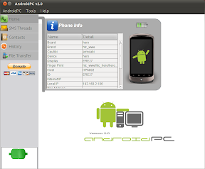 Conectar un movil Android con Ubuntu