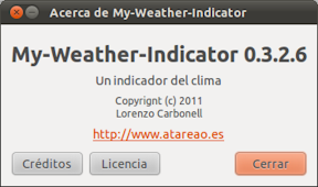 0028_Acerca de My-Weather-Indicator